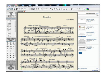 MuseScore 2 0 Tablature Setup Directions | Masters of Music