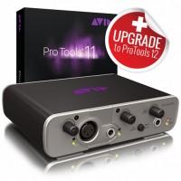 Pro Tools Upgrade