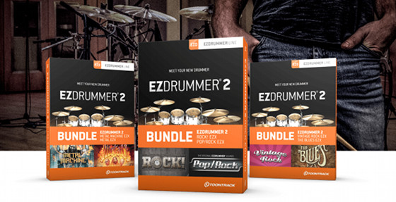 software ezdrummer full version