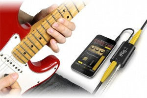 iRig 2 Guitar Interface