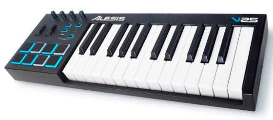 Alesis V25 keyboard controller