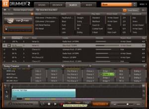 EZdrummer 2 Search Tutorial