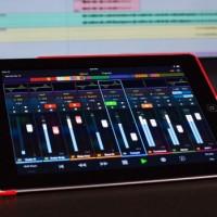 Pro Tools Control App