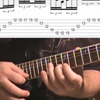 Tapping Lesson
