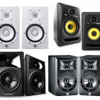 Affordable Studio Monitors