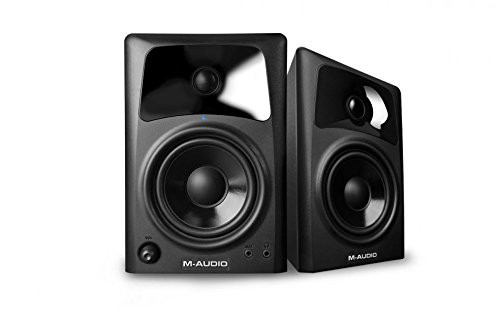 M-Audio AV42 Speakers