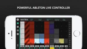 LK Ableton Live Controller