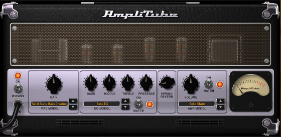 Best Free Bass Amp Sim Plugins | Masters of Music