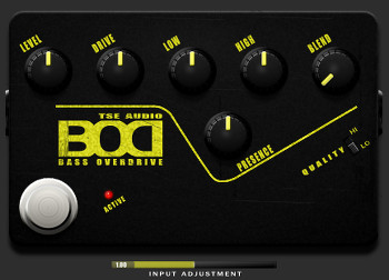 vst amp bass