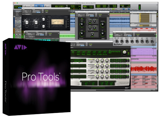 Avid has No Plans to Allow Transfers of Pro Tools 12