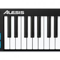 alesis v25 midi keyboard