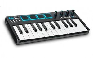 Alesis V Mini MIDI Controller