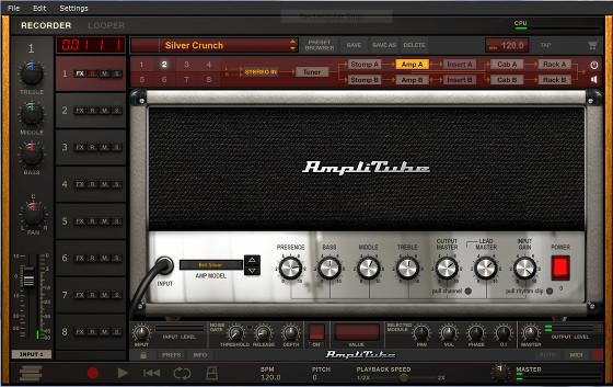 amplitube presets free
