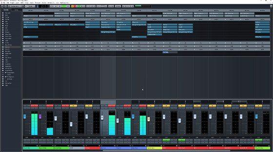 3 Sigma Audio Mixing Tutorial