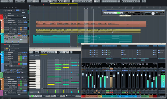 Best Free DAW Software for Recording, Editing and Creating