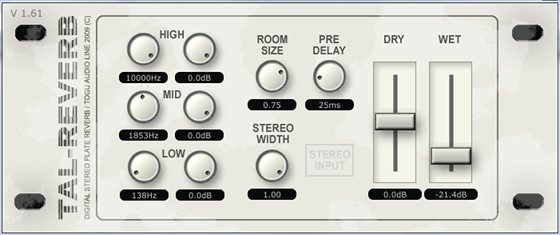 Best Free VST Reverb Plugins List (Videos) | Masters of Music