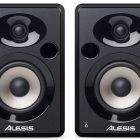 Alesis Elevate 5 Studio Monitor Speakers