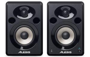 Alesis Elevate 5 Studio Monitor Speakers