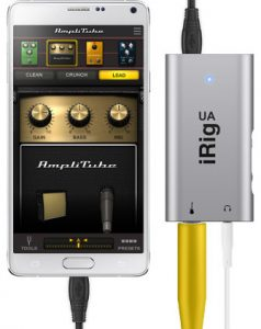 iRig UA Review
