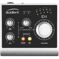 Audient iD4 Review