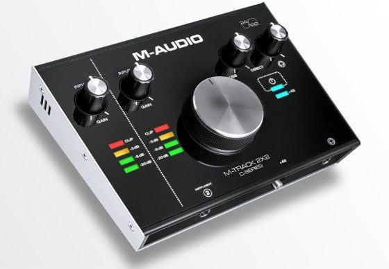 M-Audio M-Track