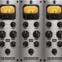 Slate Digital Monster
