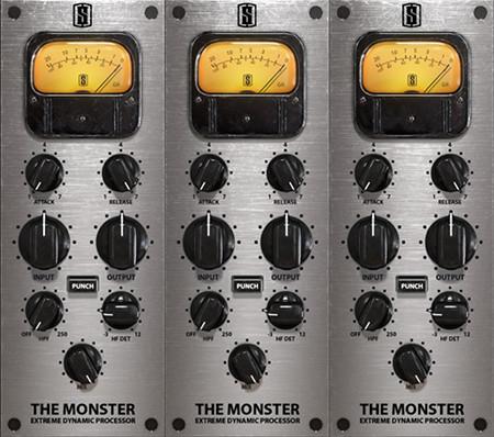 Slate Digital Monster