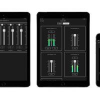 Focusrite iOS Control App