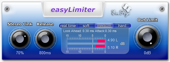 The Big List of Free Limiter Plugins | Masters of Music
