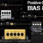 Positive Grid BIAS FX LE