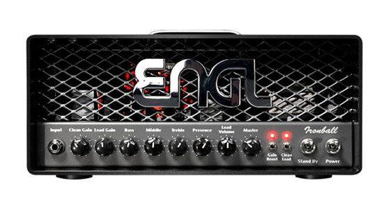 Engl Ironball 20W
