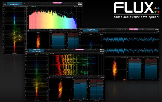 flux-audio-analyzer