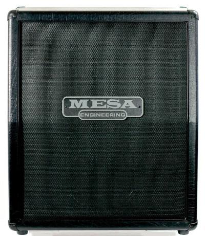 Mesa Rectifier Cabinet