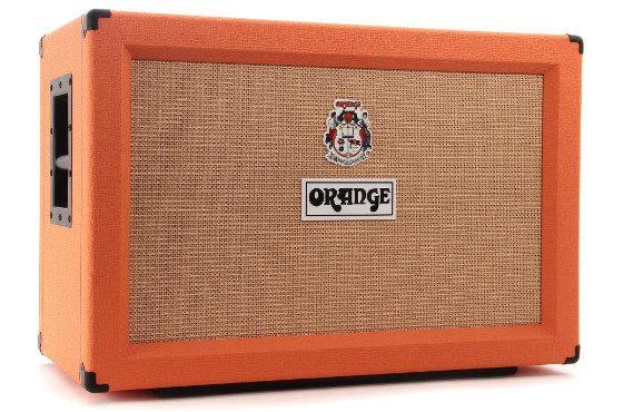 Orange PPC212 Cabinet