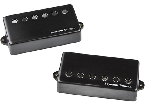 Seymour Duncan Jeff Loomis Blackout Pickups