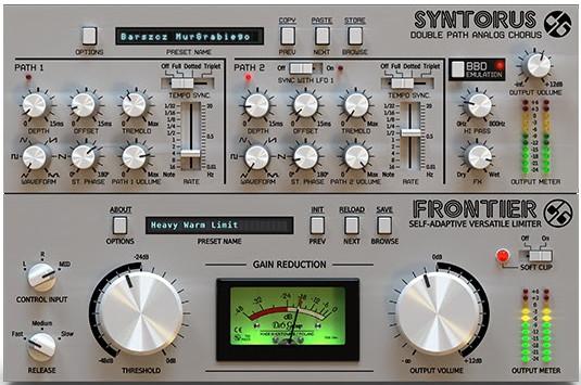 Syntorus