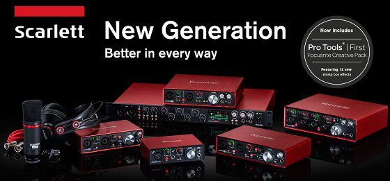 2nd-Gen-Focusrite-Scarlett