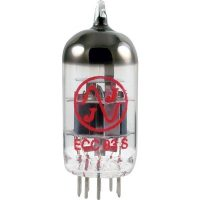 JJ 12AX7 preamp tubes