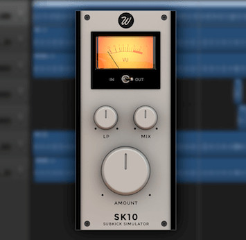 SK10 Subkick Generator