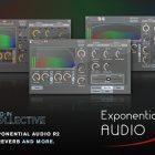 Audio R2 Stereo Reverb Focusrite Free