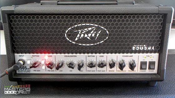 Peavey 6505 MH Review