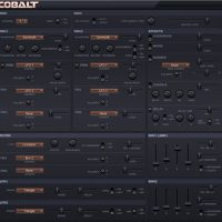 Free Cobalt Synth