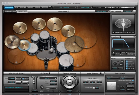 Superior Drummer 2 On Sale Again – Where the Hell is Version 3 0
