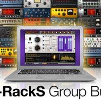 T-RackS Group Buy