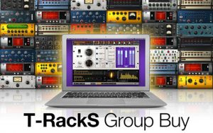 T-RackS Group Buy