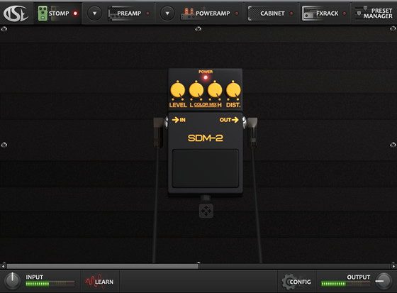 TSE-X50 Update Adds HM-2 Sim and IRs from Choptones | Masters of Music