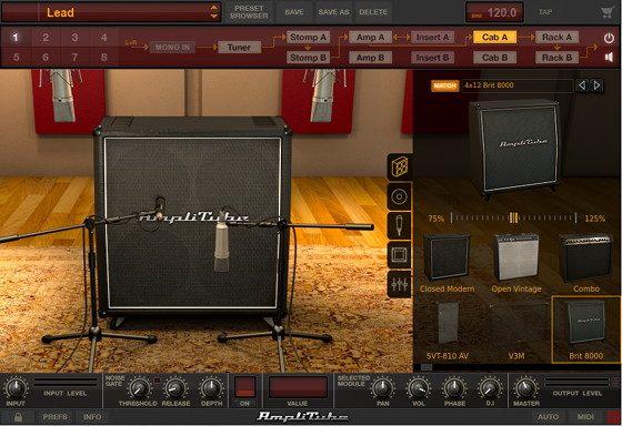 amplitube 4 free download pc